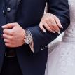 Доктор и медсестра поспешно сыграли свадьбу в больнице из-за коронавируса