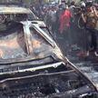 Теракт в столице Ирака: пятеро погибли, более 20 ранены