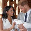 Меган Маркл и принц Гарри едут в Африку, чтобы усыновить ребёнка