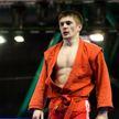 Белорусский самбист Александр Кокша взял ещё одно золото на II Европейских играх