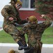 День десантников и сил специальных операций: как встречала свой праздник элита белорусской армии?