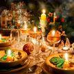 Накрываем рождественский стол: рецепты пяти блюд, от которых вся семья будет в восторге