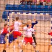 Чемпионат Беларуси по гандболу: СКА одолел БГК имени Мешкова