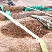 В Израиле ученые обнаружили роскошные римские саркофаги