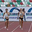 Ирина Жук установила новый национальный рекорд в прыжке с шестом