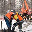 На Минской кольцевой начинается ремонт ещё двух путепроводов