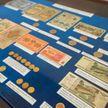 Коллекцию музея денег дополнят эксклюзивные лотереи и банкноты разных стран