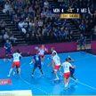 «Мешков Брест» уступил французскому «Монпелье» на групповом этапе Лиги чемпионов
