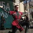 Юбилейную пятую «Тбилисобу» с размахом отметили в Минске