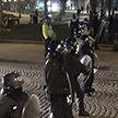 В Великобритании продолжаются митинги против расширения полномочий полиции на протестах
