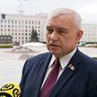 Мнения депутатов о происходящих в Беларуси событиях