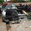 Вертолёт упал на жилой квартал в Бразилии: погиб один человек