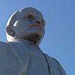 Что общего у полесского села Ленин с вождём мирового пролетариата?