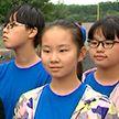 Белорусско-китайский марафон добра «Мост Дружбы»: теннисный корт появился в оздоровительном центре «Ждановичи»