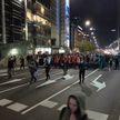 В Польше прошли массовые протесты после решения суда, запрещающего аборты