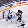 Голкипер сборной Беларуси по хоккею Михаил Карнаухов перейдет в новокузнецкий «Металлург»