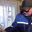 Каждый день у спасателей начинается с рейда в частные дома – проверка печей и дымоходов