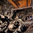 В Китае обрушилась шахта: пять человек оказались под завалами