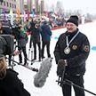 Александр Лукашенко: Ставка на спорт приносит дивиденды