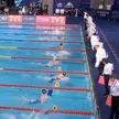 Новые рекорды: в Бресте проходит открытый Кубок Беларуси по плаванию
