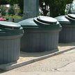 Подземные мусорные контейнеры намерены установить в микрорайоне Бреста