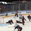 «Автомобилист» одержал 11 побед подряд в чемпионате КХЛ