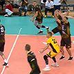 «Шахтер» проведет ответный матч квалификации волейбольной лиги чемпионов