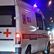 Взрыв произошёл в жилом доме на юге Москвы