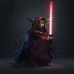 Можно ли создать световой меч из «Звездных войн» в домашних условиях?