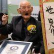 Построил дом, вырастил сына и посадил 100 деревьев – 112-летний японец поделился секретом долголетия