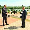 Президент ЕОК Янез Кочиянчич – о любви к Беларуси, о спорте, допинге и политике