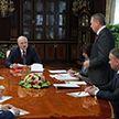 Лукашенко новым председателям райисполкомов: «Я не могу спокойно уйти, не приведя во власть новое поколение»