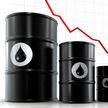 Стоимость нефти Brent упала до $25,01 за баррель