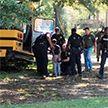 11-летний мальчик угнал школьный автобус в США