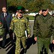 «Видим политику двойных стандартов». Глава Совбеза проинспектировал белорусско-польскую границу