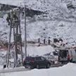 В Норвегии на месте схода оползня нашли семь тел