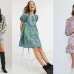 Эти модели будут носить все модницы!  Какое платье купить на весну-лето 2021?