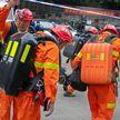 В результате аварии на угольной шахте в Китае погибли 16 человек