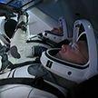 Запуск корабля Crew Dragon компании SpaceX с астронавтами отменен из-за погоды