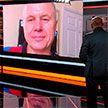Протесты, флаг Беларуси в космосе, отношение к Илону Маску и COVID-19. Космонавт Олег Новицкий