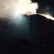 Пенсионерка погибла на пожаре из-за грозы в Могилевской области