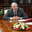 Лукашенко о предвыборной гонке и вмешательстве третьих стран. Внутренняя политика и кадровые решения Президента