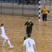 МФК «Столица» проиграл «Херсону» в первом матче Лиги чемпионов