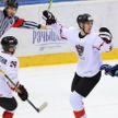 Молодежный чемпионат мира по хоккею в Минске: команда Австрии стала победителем