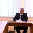 Помощник Президента – инспектор по Брестской области провел прием граждан в Давид-Городке