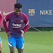 Ансу Фати продлил контракт с «Барселоной»