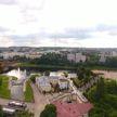 «Славянский базар» в Витебске – второй день: перформансы, выставки, проекты Союзного государства