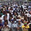 В Судане военные устроили госпереворот. Люди вышли на протесты