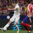 Мадридское дерби: «Атлетико» и «Реал» сыграли вничью