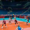Женская сборная Беларуси по волейболу неудачно выступает на чемпионате Европы